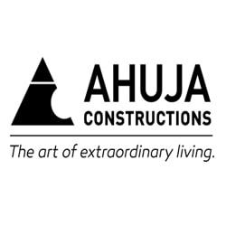 Ahuja Construction
