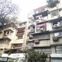 Anil Apartment