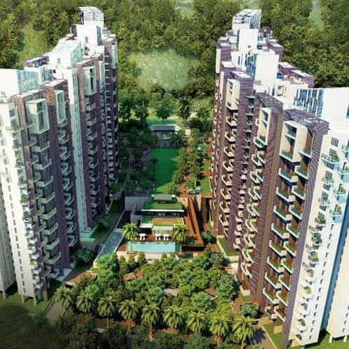 Kalpataru Jade Residences, Baner