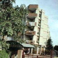 Mansarovar Apartments