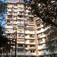 Shila Apartment